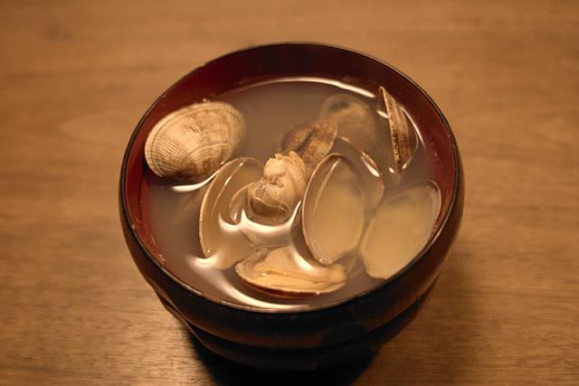 100414_002_アサリのすまし汁
