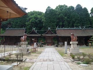 熊野神社12社権現