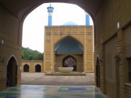 モスクだ!