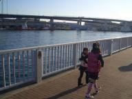 HAT神戸の公園