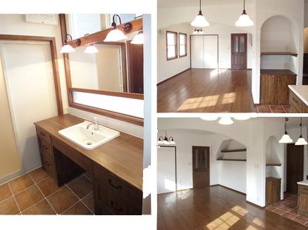 3room inside