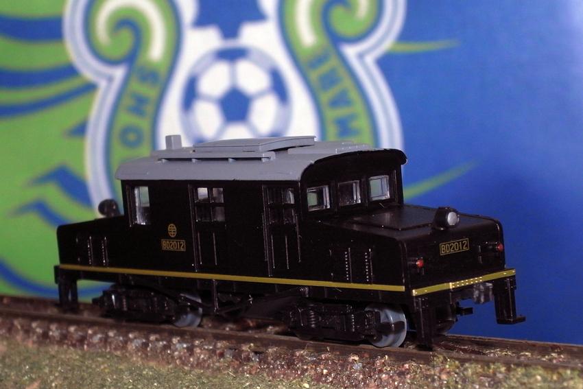 SL鉄道模型2