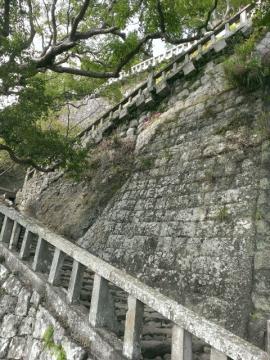 088石段
