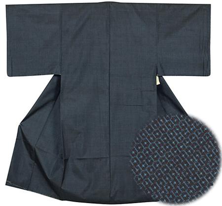 男性着物羽織付き
