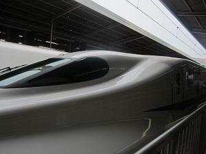 919 新幹線N700系 ブログ