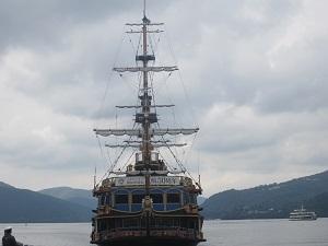 919海賊船 ビクトリー1 ブログ