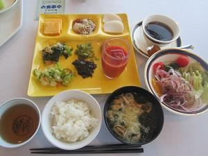 920朝食 ブログ