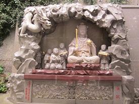 920江島神社弁財天 ブログ