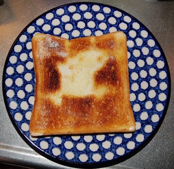 うずらちゃんパン