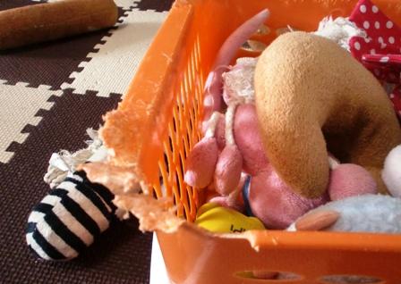 おもちゃ箱 3