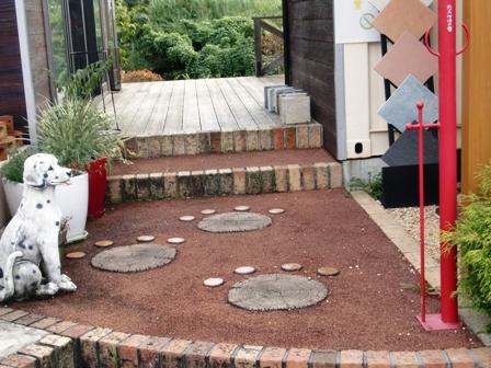 たんぽぽの庭 2