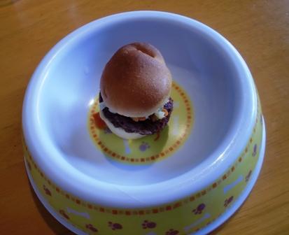 ワンバーガー 1