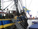 東インド会社船10
