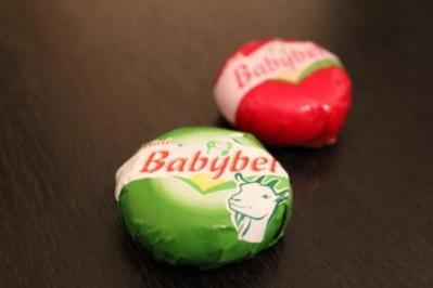 babybel 1