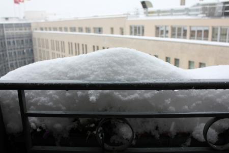 ジュネーブ大雪06