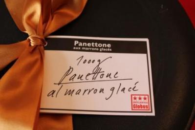 Panettone al marron glace 2