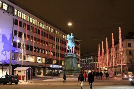 Julstaden 05