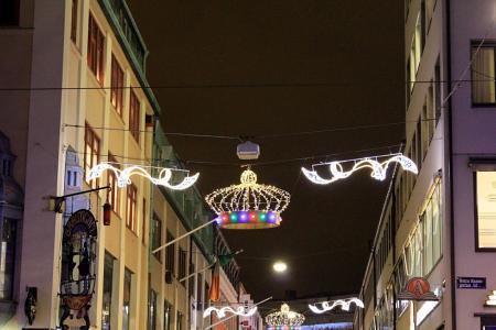 Julstaden 04