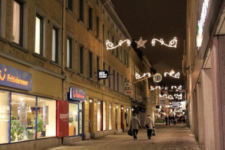 Julstaden 03