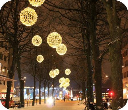 Julstaden 10