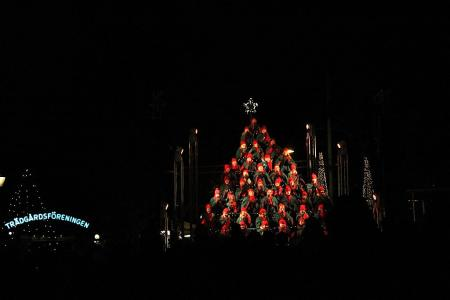 Julstaden 07