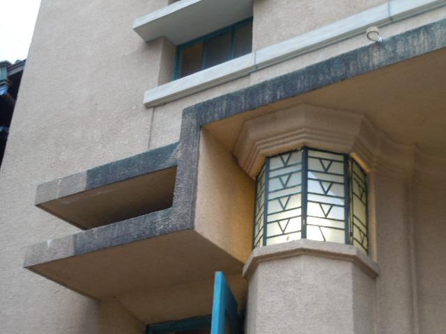1928ビル 1階左