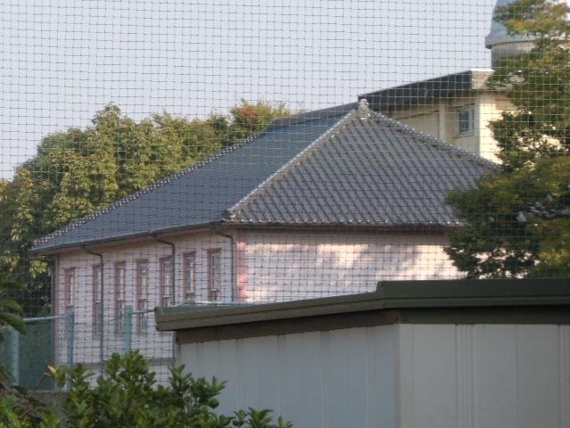 栃木高等学校 記念館