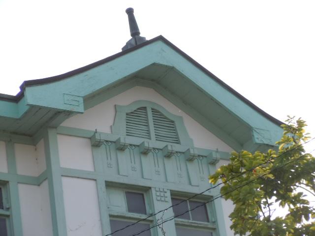 栃木市役所別館 2階