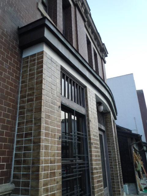 旧関根屋店舗 カーヴ