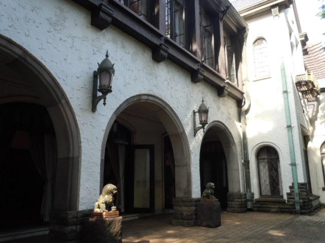 旧李王家東京邸 外1