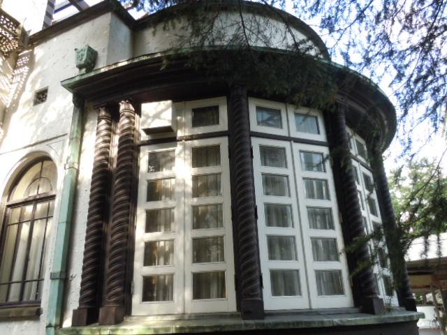 旧李王家東京邸 外2