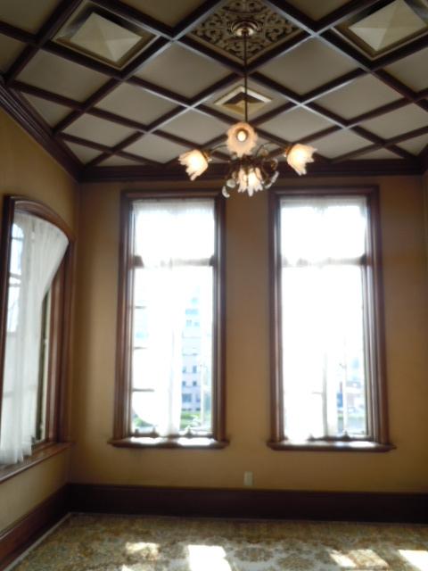 旧李王家東京邸 2階予備御寝室