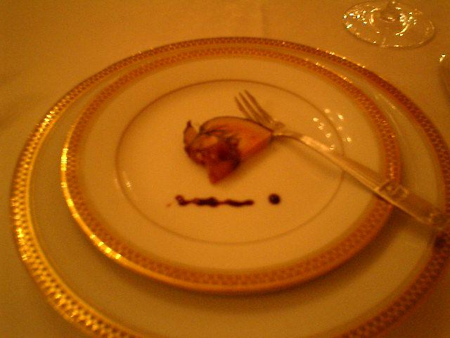 トリアノン 前菜1