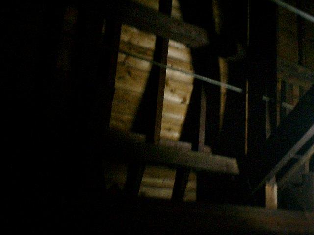 トリアノン 屋根裏部屋3