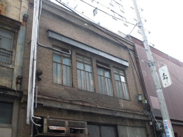 大江戸 スクラッチタイル