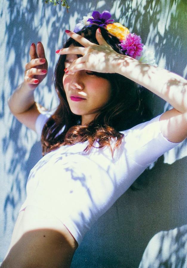 Oshima Yuko - Nugiyagare (2)
