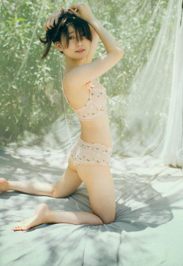Oshima Yuko - Nugiyagare (28)