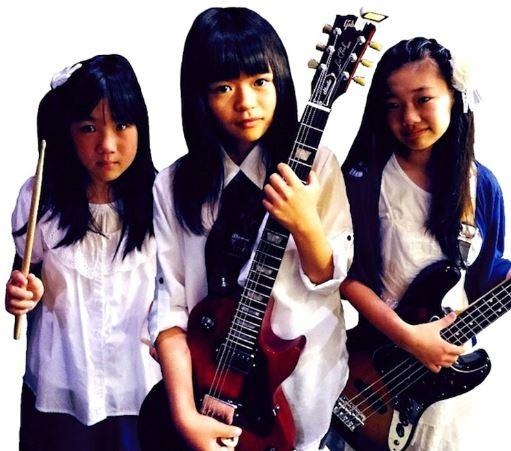 12歳バンド