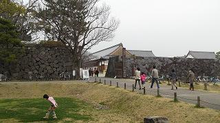 佐賀城本丸