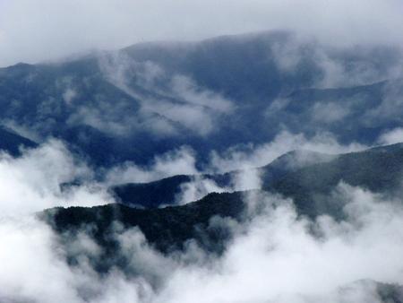 雲海の大台(20100810)
