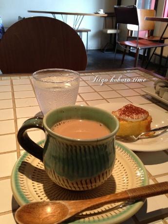 PLAS cafe
