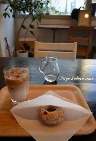 dough-doughnuts(ドー・ドーナツ)