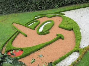 ピノキオ公園