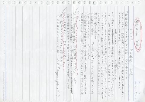 綺羅矢的のアロチャ! #00(2010.04.02)
