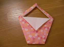 折り紙14