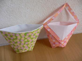 折り紙16
