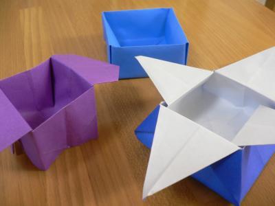 折り紙17