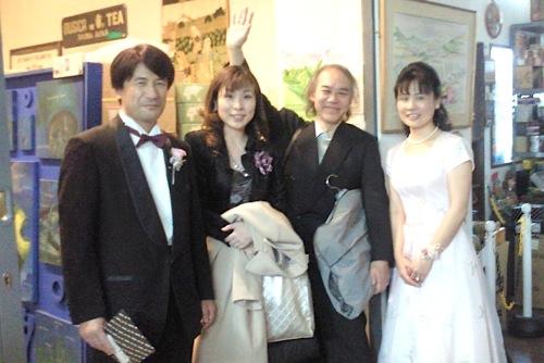2010.3.28.典子ちゃん結婚パーティ4
