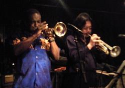 2010.7.9京都BlueNote2