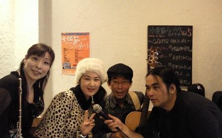 2010.10.31水道筋
